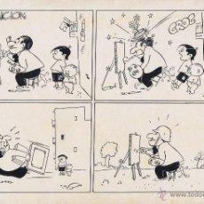Cómics: ORIGINAL DE SEGURA. Lote 47819630
