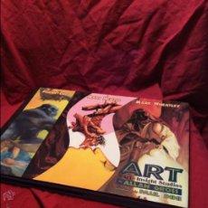 Cómics: ART, ART OF INSIGHT STUDIOS.. Lote 49904307