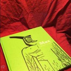 Cómics: MAX, CONVERSACIÓN/SKETCHBOOK. Lote 49904408