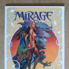 Cómics: MIRAGE (BORIS VALLEJO) - PAPER TIGER. Lote 56395626