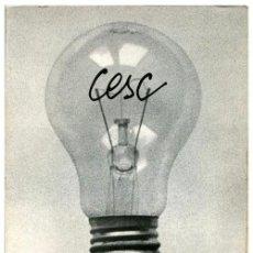 Cómics: CESC - DESARROLLO & DESARROLLADOS S.A. - ED. LUMEN 1972 - M. VÁZQUEZ MONTALBÁN - JUAN PALOMO. Lote 57860558