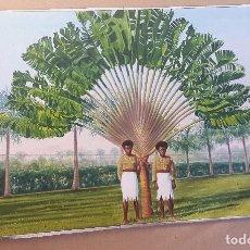 Cómics: GOUACHE ORIGINAL - AGUADO - 1930'S. Lote 65826734