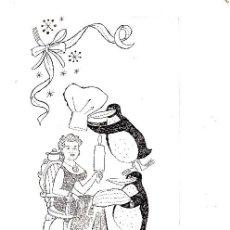 Cómics: PEÑARROYA IIUSTRACIÓN PUBLICADA. Lote 69738029