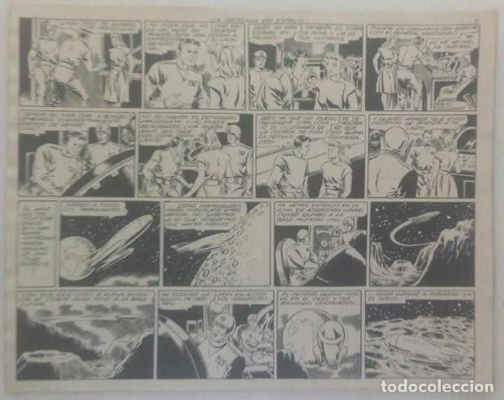 Cómics: Página 4 - Foto 5 - 88924388