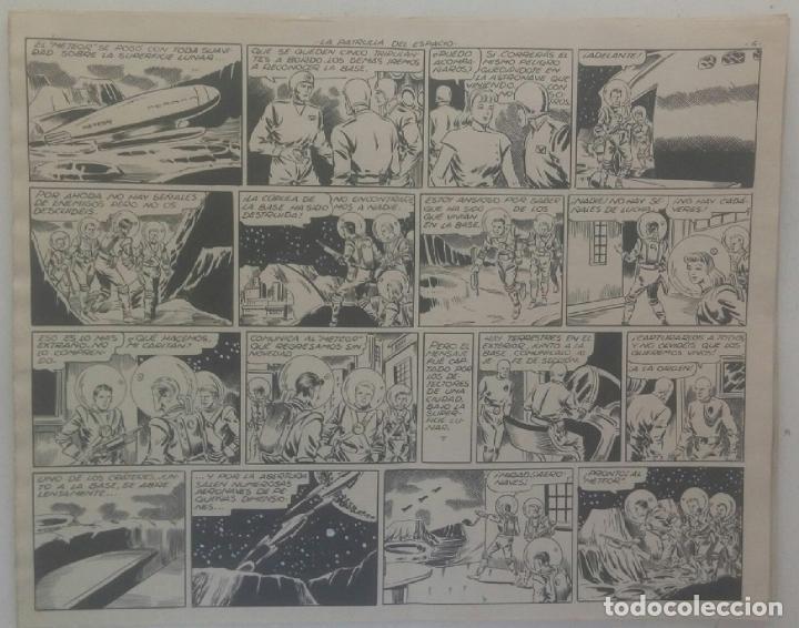 Cómics: Página 5 - Foto 6 - 88924388