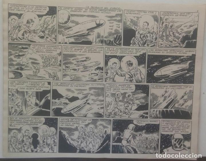 Cómics: Página 6 - Foto 7 - 88924388