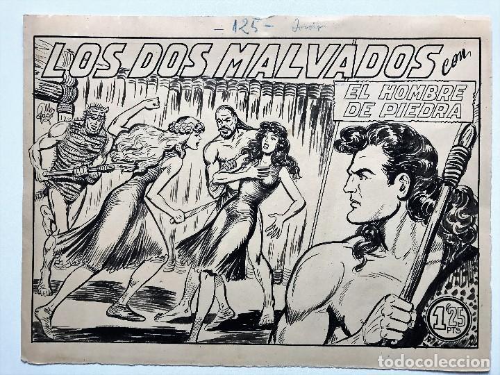 LOTE DE TRES CUADERNOS COMPLETOS Y ORIGINALES DE PURK - MANUEL GAGO (Tebeos y Comics - Art Comic)