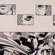 Cómics: BATMAN ETERNO. Lote 94390638