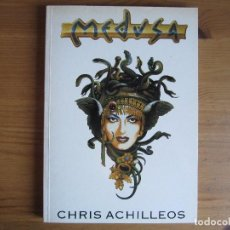 Cómics: CHRIS ACHILLEOS - MEDUSA. Lote 96896795