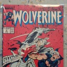 Cómics: LOBEZNO/ WOLVERINE - PORTADA COVER #2. Lote 161925910