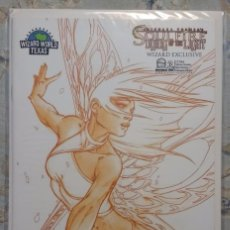 Cómics: SOULFIRE DYING OF THE LIGHT PORTADA ALTERNATIVA/ ALTERNATIVE VARIANT COVER #3 Y 3A. Lote 99749807