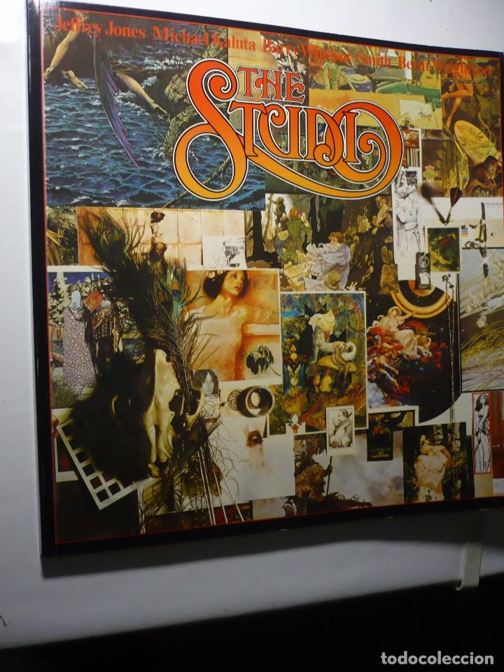 THE STUDIO : JEFF JONES ,MIKE KALUTA ,BARRY WINDSOR-SMITH ,BERNI WRIGHTSON - DRAGONS DREAM 1979. (Tebeos y Comics - Art Comic)