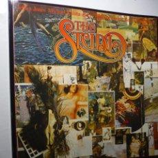 Cómics: THE STUDIO : JEFF JONES ,MIKE KALUTA ,BARRY WINDSOR-SMITH ,BERNI WRIGHTSON - DRAGONS DREAM 1979.. Lote 102637031