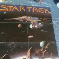 Cómics: POSTER STAR TREK THE MOTION PICTURE. Lote 107484911