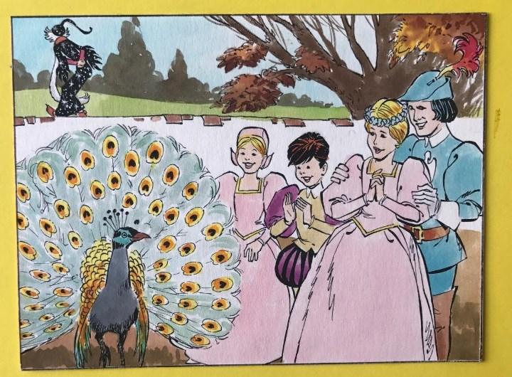 Cómics: LUIS BERMEJO. PÁGINA ORIGINAL PUBLICADA EN PLAYHOUR EN LOS AÑOS 70 - Foto 2 - 109262763