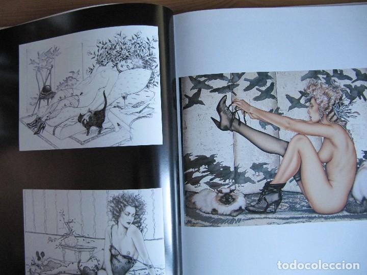 Cómics: Olivia De Berardinis – Let Them Eat Cheesecake – Second Slice –American Geisha - Foto 5 - 112394275