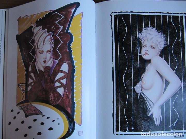 Cómics: Olivia De Berardinis – Let Them Eat Cheesecake – Second Slice –American Geisha - Foto 9 - 112394275
