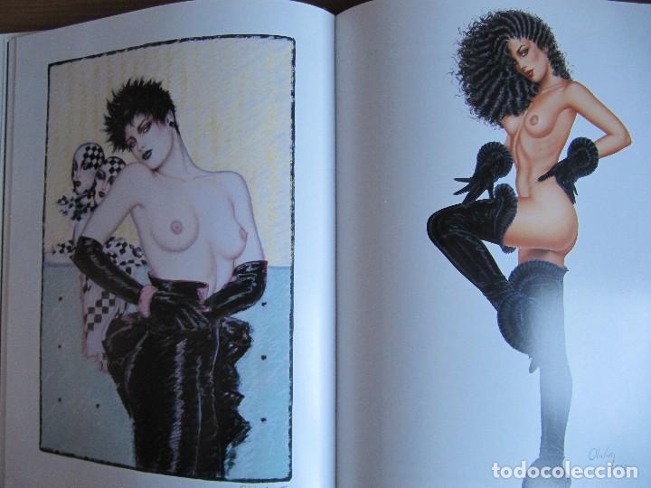 Cómics: Olivia De Berardinis – Let Them Eat Cheesecake – Second Slice –American Geisha - Foto 10 - 112394275
