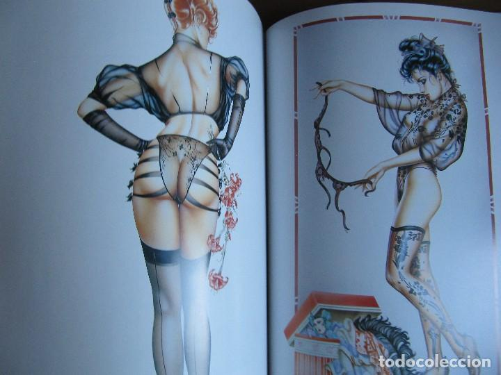 Cómics: Olivia De Berardinis – Let Them Eat Cheesecake – Second Slice –American Geisha - Foto 14 - 112394275