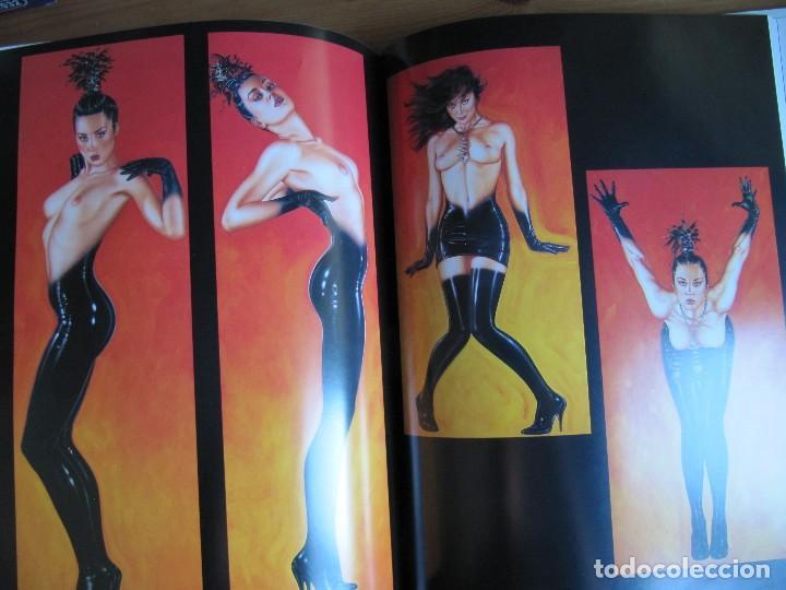 Cómics: Olivia De Berardinis – Let Them Eat Cheesecake – Second Slice –American Geisha - Foto 16 - 112394275
