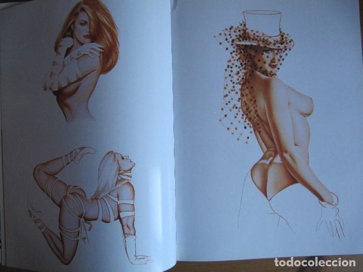 Cómics: Olivia De Berardinis – Let Them Eat Cheesecake – Second Slice –American Geisha - Foto 30 - 112394275