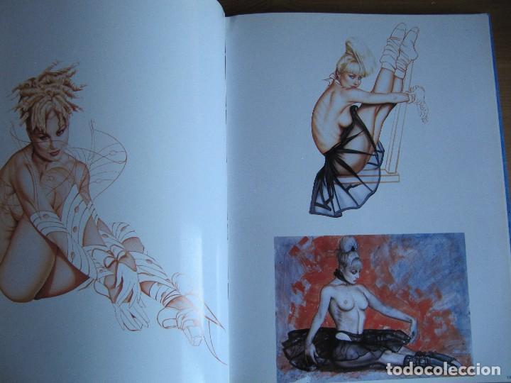 Cómics: Olivia De Berardinis – Let Them Eat Cheesecake – Second Slice –American Geisha - Foto 32 - 112394275