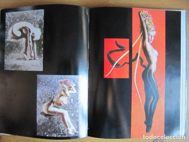 Cómics: Olivia De Berardinis – Let Them Eat Cheesecake – Second Slice –American Geisha - Foto 34 - 112394275