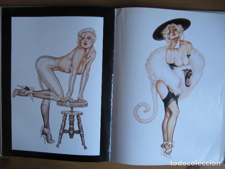 Cómics: Olivia De Berardinis – Let Them Eat Cheesecake – Second Slice –American Geisha - Foto 37 - 112394275