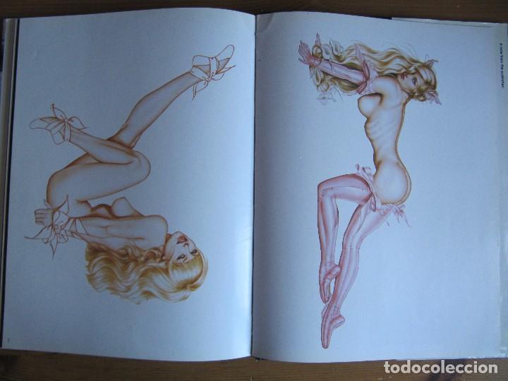 Cómics: Olivia De Berardinis – Let Them Eat Cheesecake – Second Slice –American Geisha - Foto 39 - 112394275
