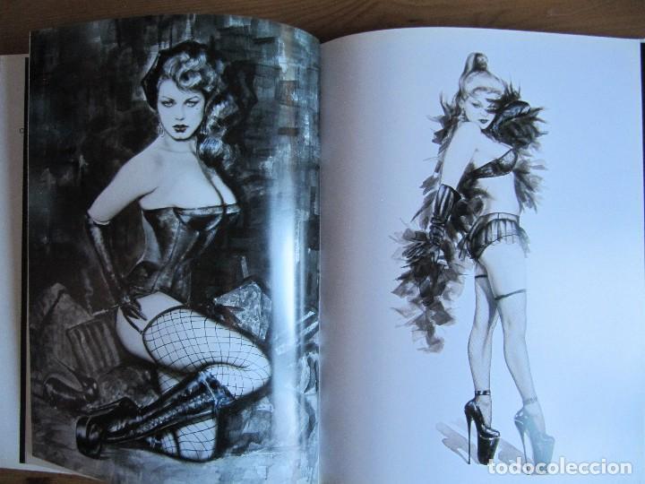 Cómics: Olivia De Berardinis – Let Them Eat Cheesecake – Second Slice –American Geisha - Foto 55 - 112394275