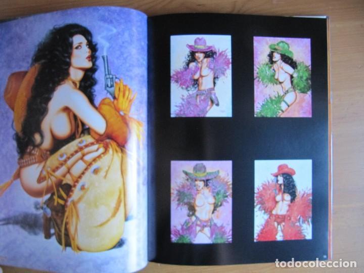 Cómics: Olivia De Berardinis – Let Them Eat Cheesecake – Second Slice –American Geisha - Foto 56 - 112394275