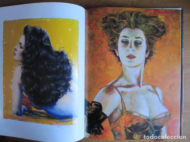 Cómics: Olivia De Berardinis – Let Them Eat Cheesecake – Second Slice –American Geisha - Foto 58 - 112394275