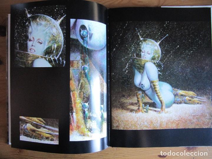 Cómics: Olivia De Berardinis – Let Them Eat Cheesecake – Second Slice –American Geisha - Foto 60 - 112394275