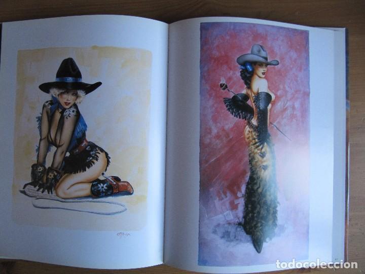 Cómics: Olivia De Berardinis – Let Them Eat Cheesecake – Second Slice –American Geisha - Foto 61 - 112394275