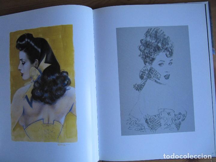 Cómics: Olivia De Berardinis – Let Them Eat Cheesecake – Second Slice –American Geisha - Foto 62 - 112394275