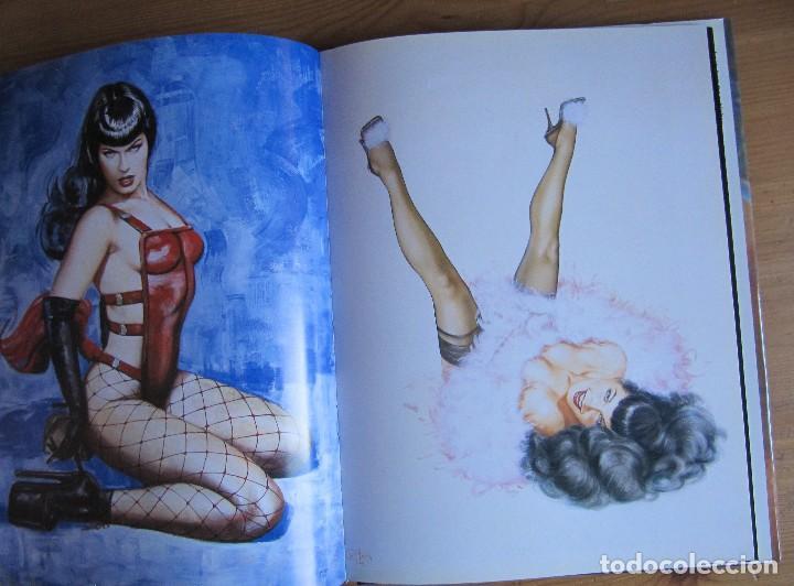 Cómics: Olivia De Berardinis – Let Them Eat Cheesecake – Second Slice –American Geisha - Foto 63 - 112394275
