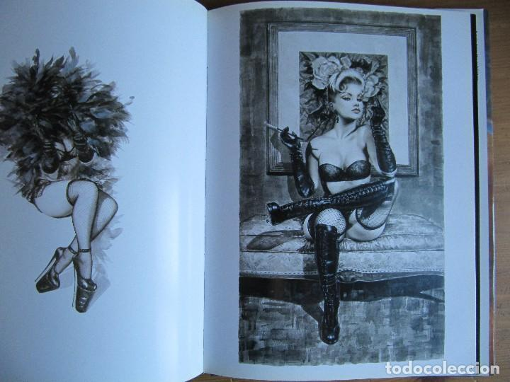 Cómics: Olivia De Berardinis – Let Them Eat Cheesecake – Second Slice –American Geisha - Foto 64 - 112394275