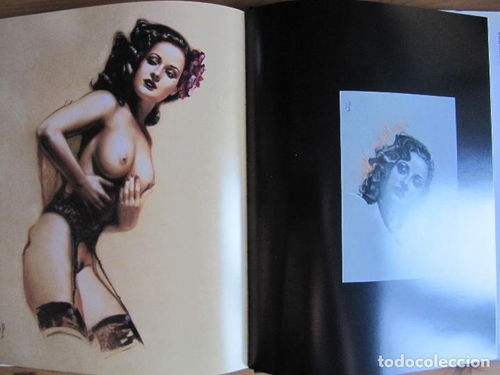 Cómics: Olivia De Berardinis – Let Them Eat Cheesecake – Second Slice –American Geisha - Foto 68 - 112394275