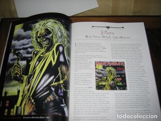 Cómics: Run for Cover: The Art of Derek Riggs - Foto 2 - 112916487