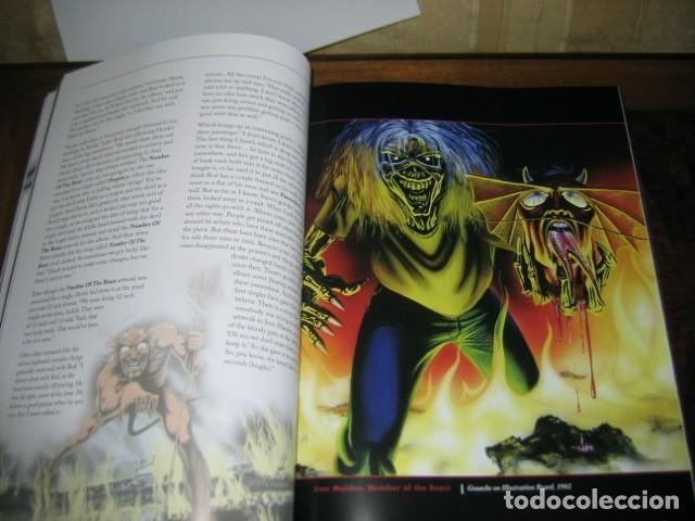 Cómics: Run for Cover: The Art of Derek Riggs - Foto 3 - 112916487