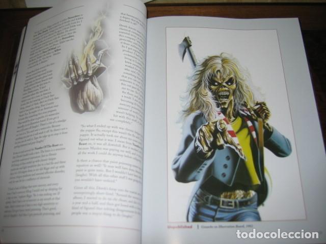 Cómics: Run for Cover: The Art of Derek Riggs - Foto 4 - 112916487