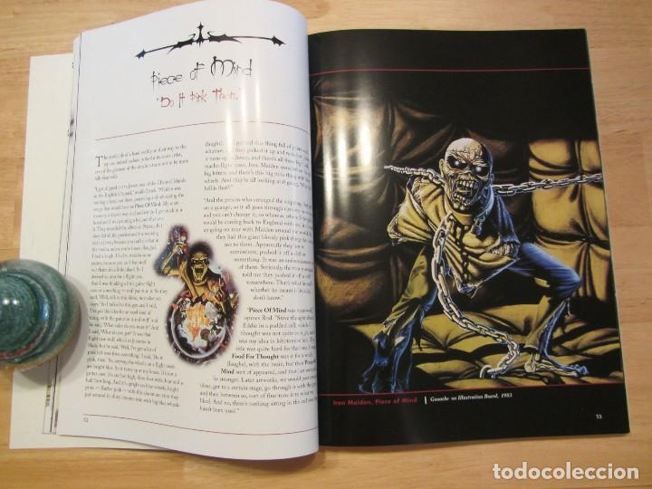 Cómics: Run for Cover: The Art of Derek Riggs - Foto 6 - 112916487