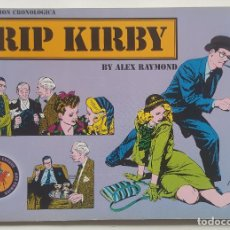 Comics: RIP KIRBY (ESEUVE, 1990) #1. Lote 114728415