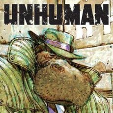 Cómics: UNHUMAN: THE ELEPHANTMEN ART OF LADRÖNN (IMAGE COMICS, 2008) TAPA DURA.. Lote 115030463