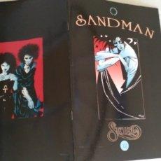 Cómics: SANDMAN STUDIO Nº 12, CAMALEON EDICIONES. Lote 130769072