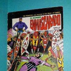 Cómics: EL HOMBRE ENMASCARADO 25. THE PHANTOM. Lote 131588558