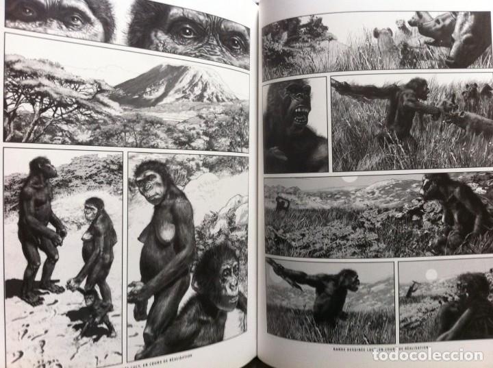 Cómics: LIBRO ILUSTRACIONES - LES UNIVERS DE LIBERATORE - 2004 ALBIN MICHEL - EN FRANCÉS 25x33 CTMS RANXEROX - Foto 12 - 194254802