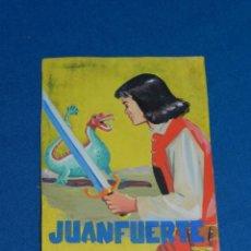 Cómics: (RG17) DIBUJO PORTADA ORIGINAL DE RIPOLL - JUANFUERTE , PORTADA DE CUENTO, 12'5 X 9 CM . Lote 148343346