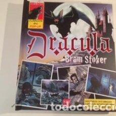 Cómics: DRACULA POP-UP. Lote 154020066