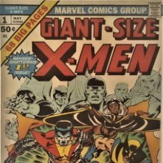 Cómics: X-MEN MARVEL COMICS - CUADRO EN ACRILICO - PRIMERA EDICIÓN. Lote 154142366